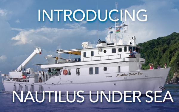 Introducing the Nautilus Under Sea