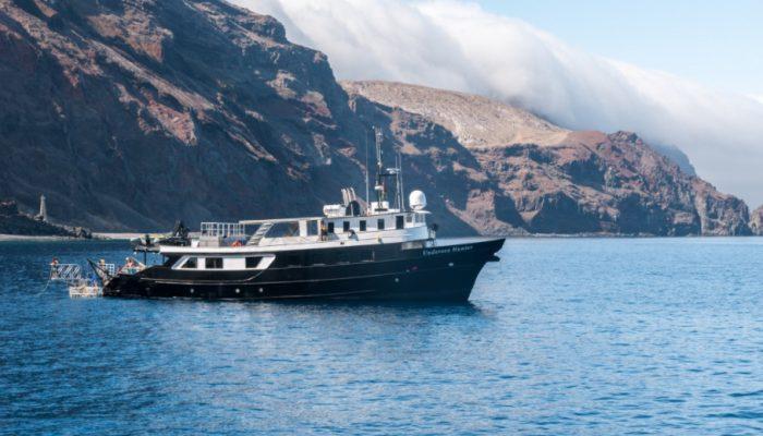 Nautilus under sea hunter