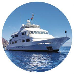NAUTILUS BELLE-AMIE Liveaboard Dive Boat