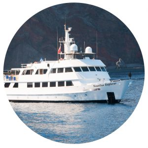 Nautilus Explorer Liveaboard Diving Boat