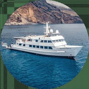 Nautilus Explorer 2018