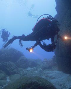 Socorro Roca O'Neil caves