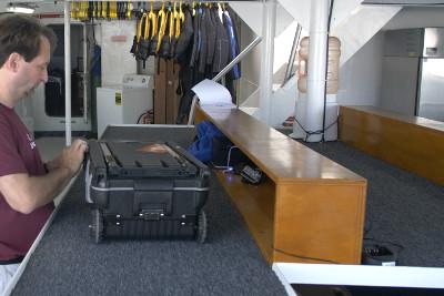 immenses tables de caméra